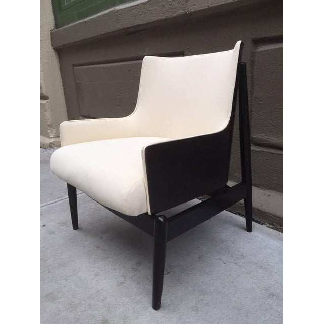 Mid-Century Modern James Wiener for Kodawood Lounge Chair For Sale - Image 3 of 6