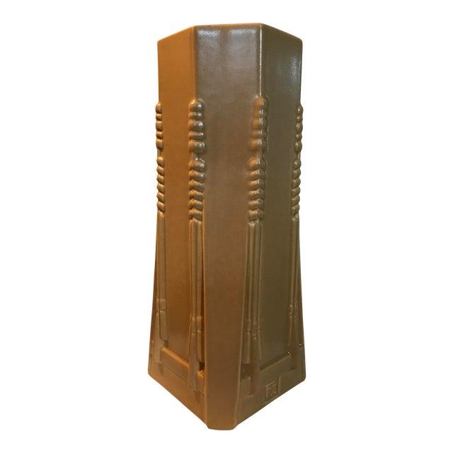 Vintage Frank Lloyd Wright Vase - Image 1 of 9