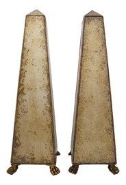 Image of Obelisks