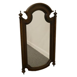 1960s Vintage Drexel Villa Escalante Collection Wall Mirror For Sale