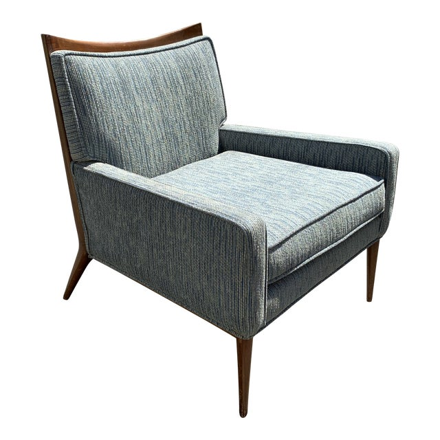 Paul McCobb Directional Mid Century Modern Lounge Chair For Sale