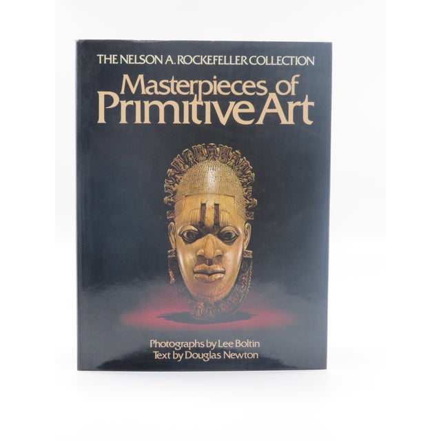 Masterpieces of Primative Art, Book - Image 2 of 4