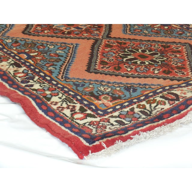 "Leon Banilivi Persian Tafresh -- 2'7"" X 12'5"" For Sale - Image 5 of 5"