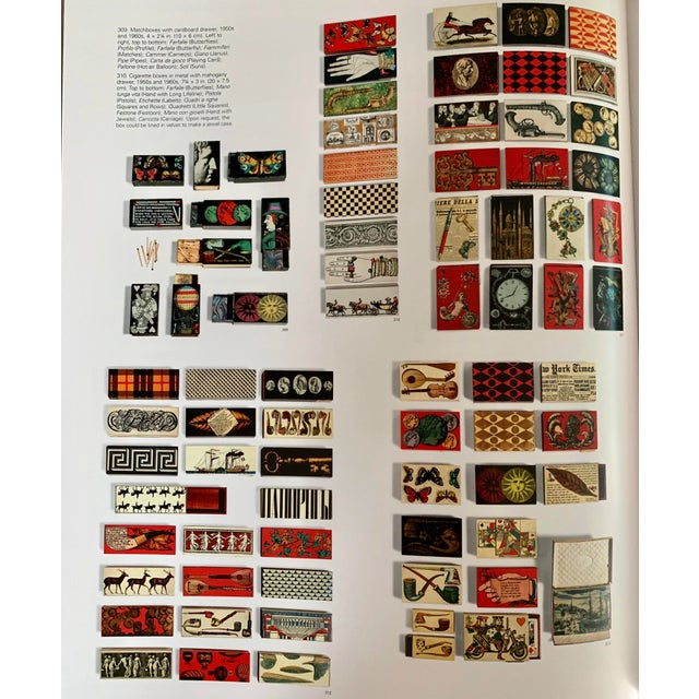 Fornasetti the Complete Universe Book by Barnaba Fornasetti and Mariuccia Casadio for Rizzoli For Sale - Image 9 of 13