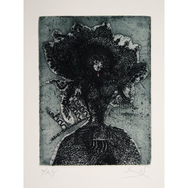 Tighe O'Donoghue, Shah Mat Suite - Lady MacBeth For Sale