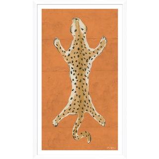 """Leopard Series"" By Dana Gibson, Framed Art Print For Sale"