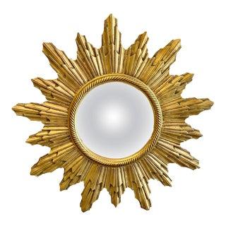 Louis XIV Sunburst Mirror For Sale