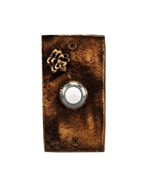 Image of Gold Doorbells and Door Chimes