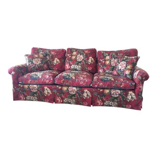 20th Century Henredon Sofa For Sale
