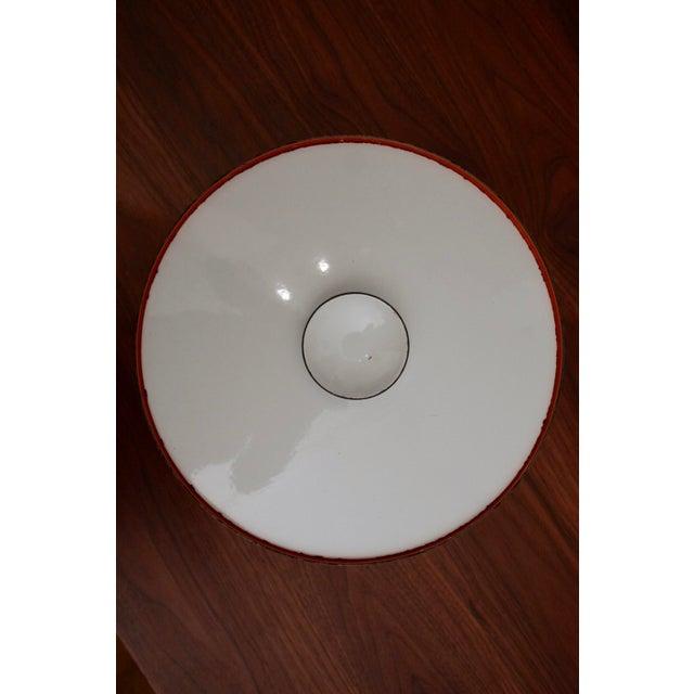 Servex Teak & Enameled Steel Serving Pot/Bowl - 3 Pieces For Sale - Image 4 of 9