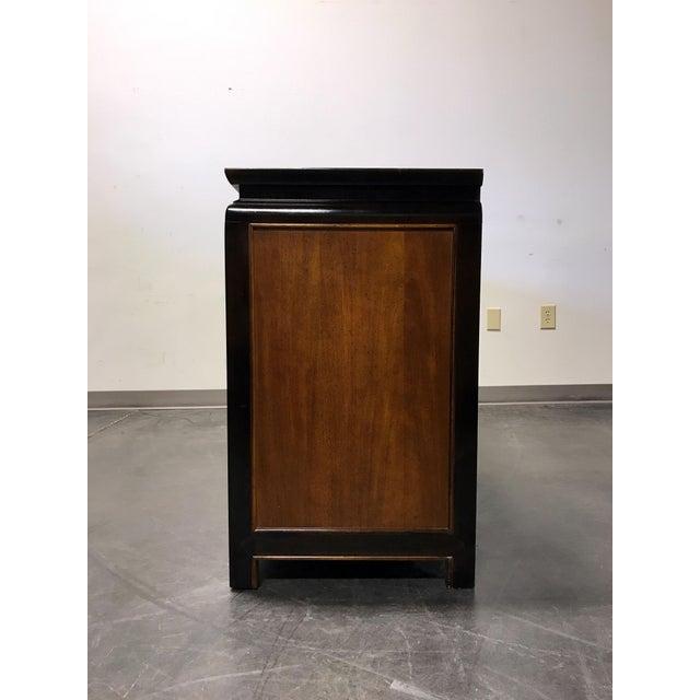 Raymond K Sobota for Century Chin Hua Asian Dresser/Credenza For Sale - Image 9 of 11