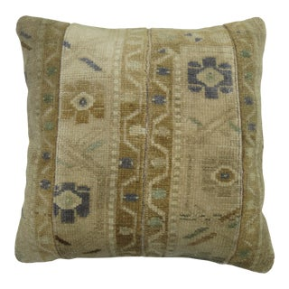 Neutral Turkish RugPillow For Sale