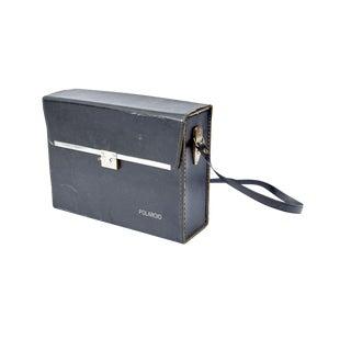 Vintage Polaroid Case For Sale