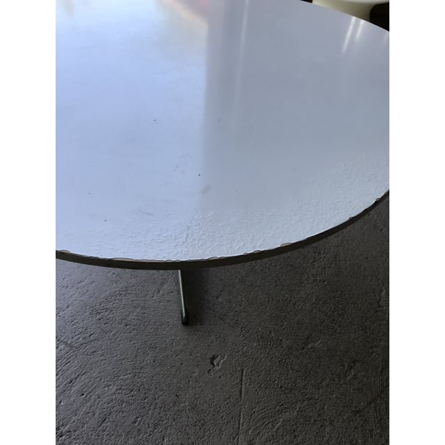Arne Jacobsen Fritz Hansen Coffee Table For Sale In New York - Image 6 of 11