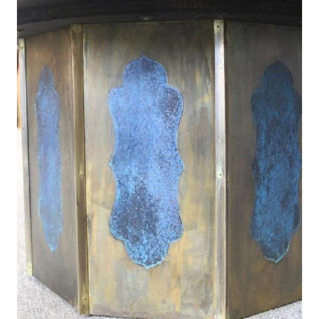 """Phillip and Kelvin Laverne """"Chan"""" Coffee Table For Sale In New York - Image 6 of 7"""