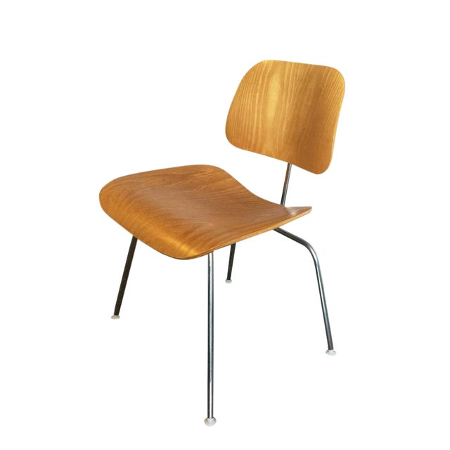 Eames Molded Plywood Dining Chair - Image 1 of 7