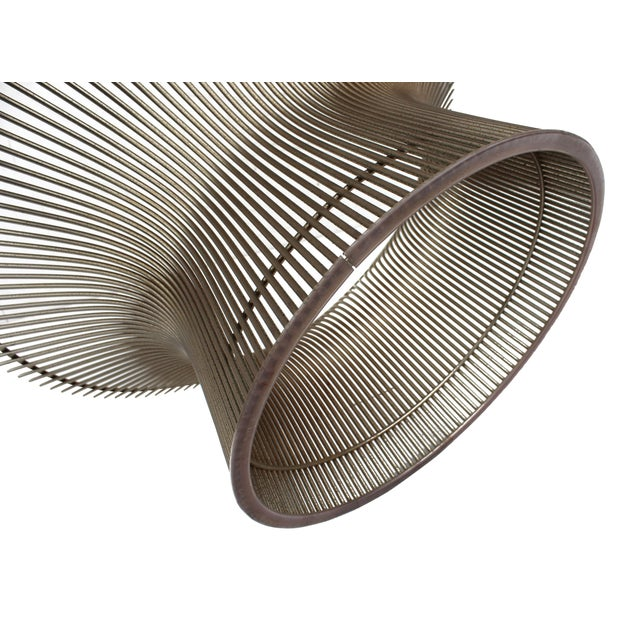 Vintage Warren Platner Coffee Table Base For Sale - Image 6 of 8