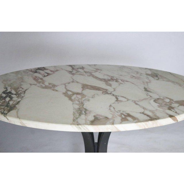 1960s T69 Table by Osvaldo Borsani and Eugenio Gerli For Sale - Image 5 of 7