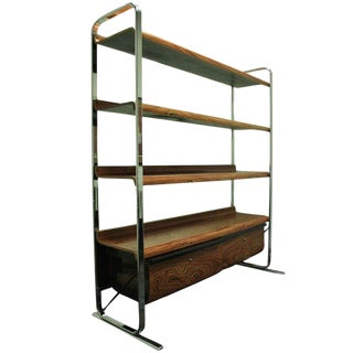 Peter Protzman Herman Miller Wall Unit For Sale