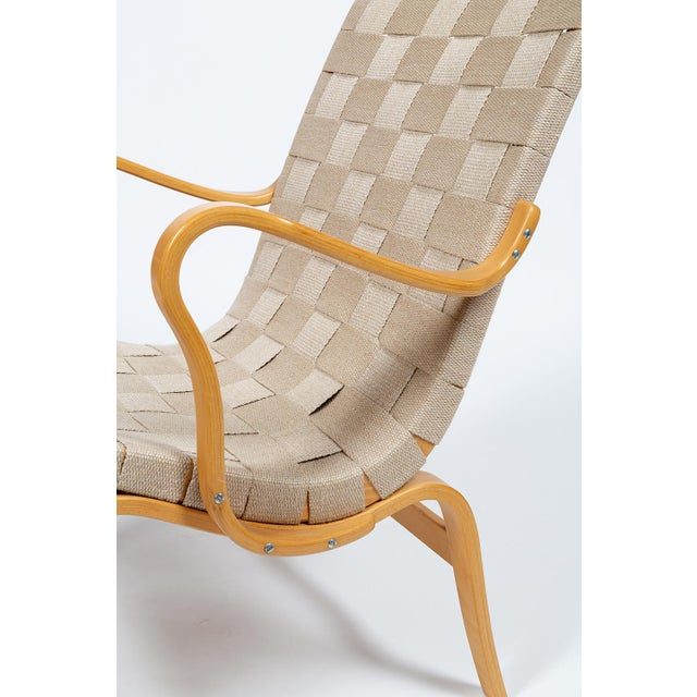 Bruno Mathsson Eva Chairs For Sale - Image 9 of 13