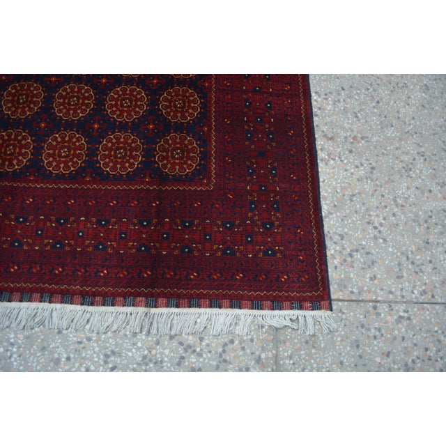 Afghan Best Rug For Sale - Image 4 of 11