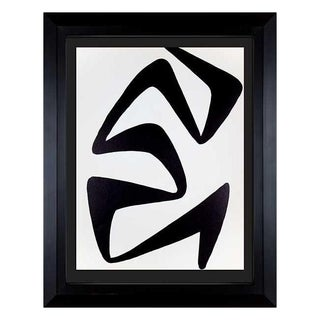 Original Framed Lithograph by Alexander Calder For Sale