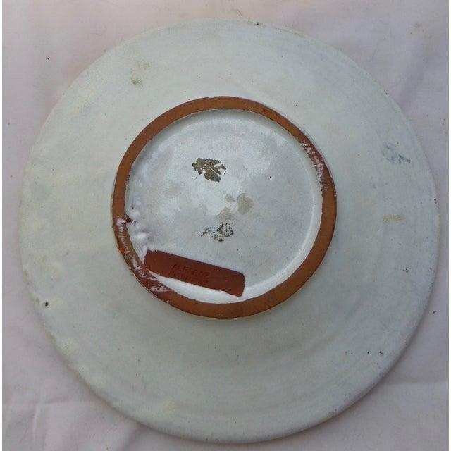 Alfaraz Picasso Style Sunshine Bowl - Image 8 of 11