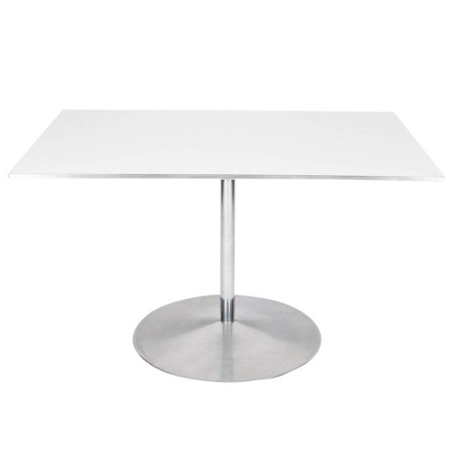 Verner Panton System 1-2-3 Dining Table - Image 1 of 10