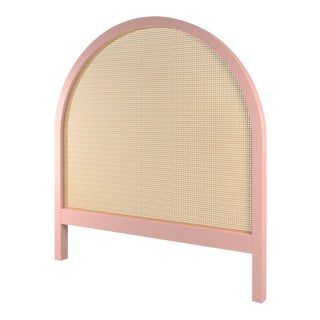 Eva Headboard - Twin - Coral Dust For Sale