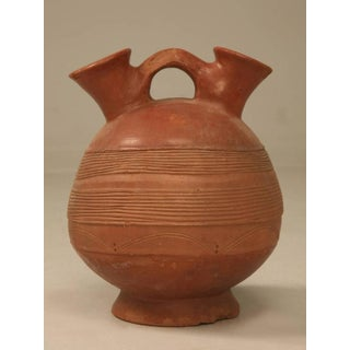 French Pottery Vessel or Jug Preview