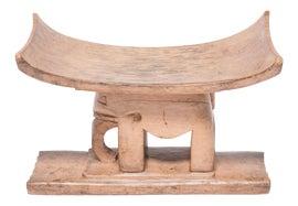 Image of Primitive Stools