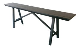 Image of Rustic Center Tables