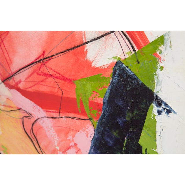 """Drawing/Sketching Materials Ted Stanuga, """"Untitled"""" For Sale - Image 7 of 8"""