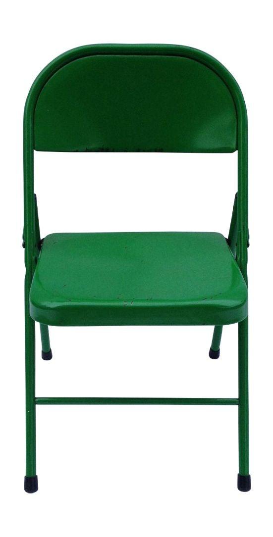Genial Mid Century Kelly Green Chair