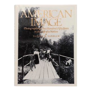 American Image by Martin W. Sandler For Sale
