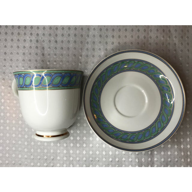 Christofle 12 Serving Dinnerware - Set for 64 - Image 8 of 9