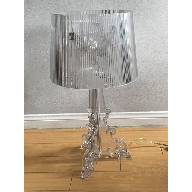 Kartell Bourgie Table Lamp - Brand New - Image 2 of 4
