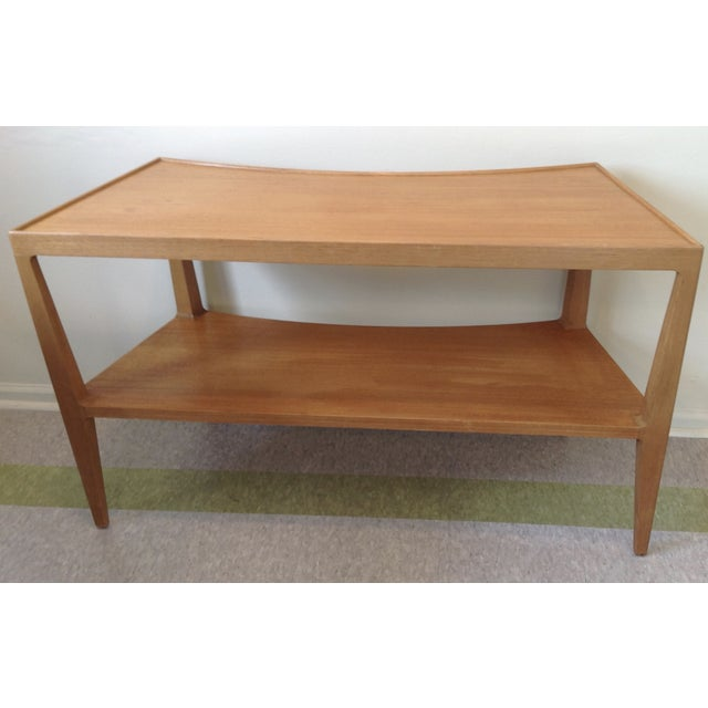 Edward Wormley Curved Front Console - Image 4 of 10