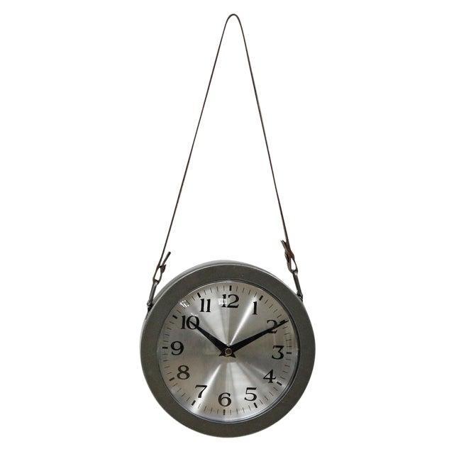 Naturalist Hanging Wall Clock - Image 1 of 8