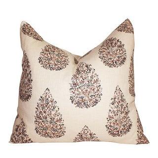 Harvest Accent Pillow