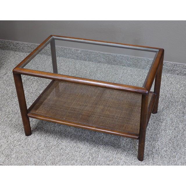 Mid-Century Danish Modern Wood Coffee Table - Image 2 of 3