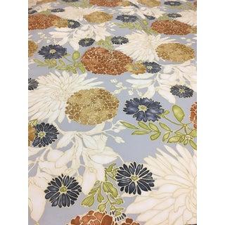 Richloom St. Moritz Mineral Floral Fabric - 9 Yds.