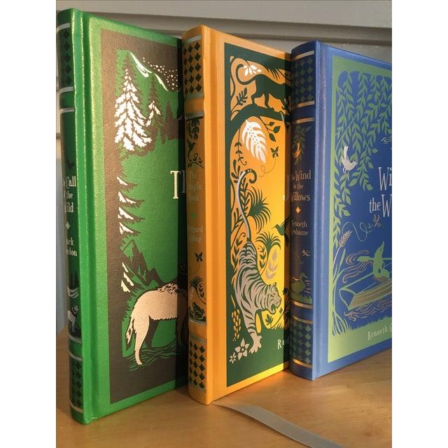 Classic Children's Books - Set of 3 - Image 3 of 10