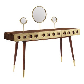 Covet Paris Monocles Dressing Table For Sale