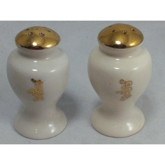 George Washington Salt & Pepper Shakers - Image 5 of 10