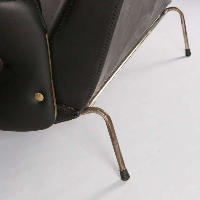 """Rare """"Delfino"""" Sofa by Erberto Carboni for Arflex For Sale - Image 6 of 10"""