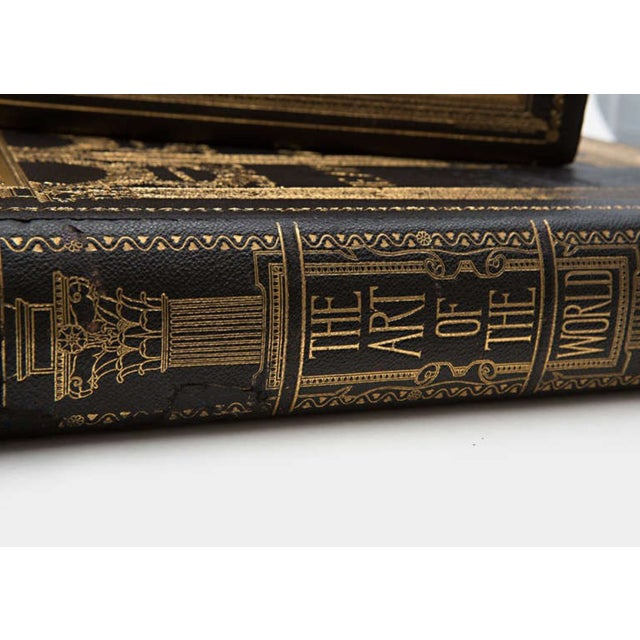 19th Century Art of the World Columbian Exposition Books - 2 Volumes For Sale In Nashville - Image 6 of 11