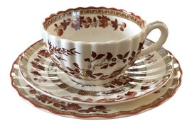 Image of Spode Tea Cups