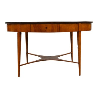 1820s Swedish Gustavian Center Table