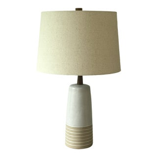 Ceramic Table Lamp by Jane and Gordon Martz For Sale